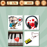 Love Song (Level 44)